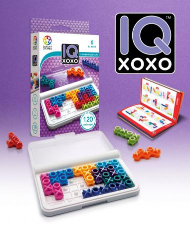 IQ XOXO [0]
