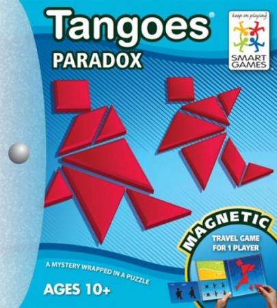 Tangoes Junior [0]