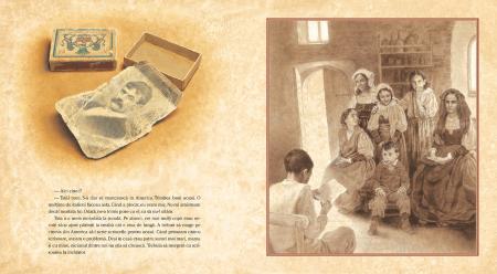 Jurnalul din cutiile de chibrituri [2]