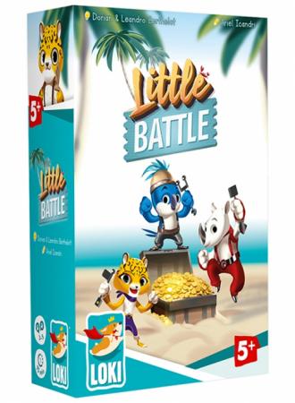 Little Battle [0]