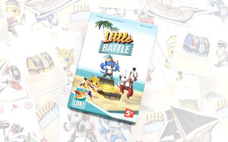 Little Battle [3]