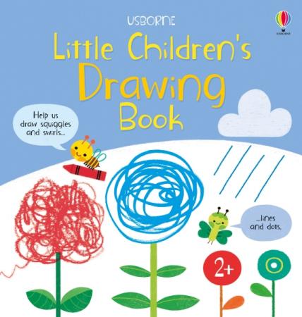 Little Children's Drawing Book [0]