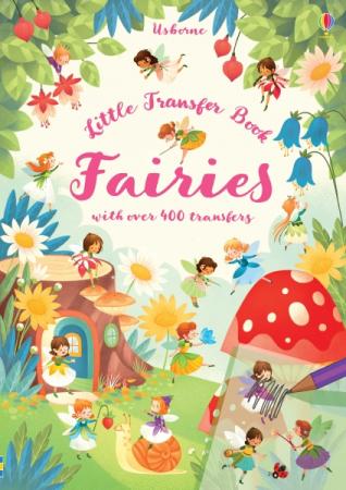 Little transfer book fairies [0]