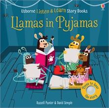 Llamas in pyjamas [0]