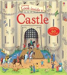 Look inside a castle [0]