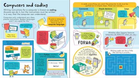 Look inside how computers work [3]
