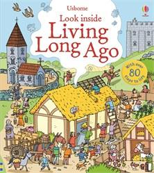 Look inside living long ago [0]