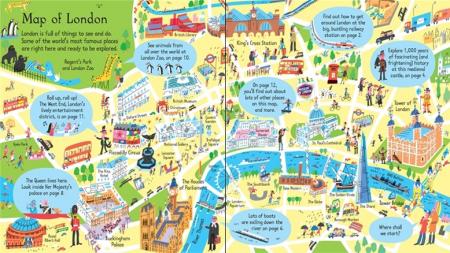 Look inside London [1]