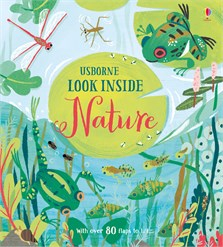 Look inside nature [0]