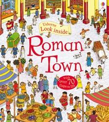 Look inside Roman town [0]