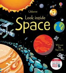 Look inside space [0]