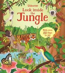 Look inside the jungle [0]