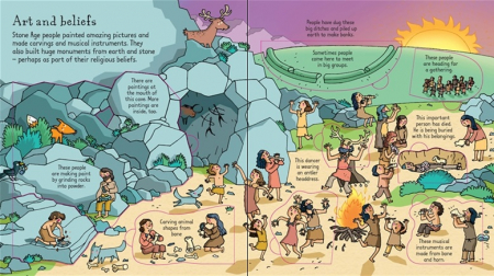 Look inside the Stone Age [1]