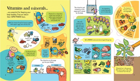 Look inside what happens when you eat [2]