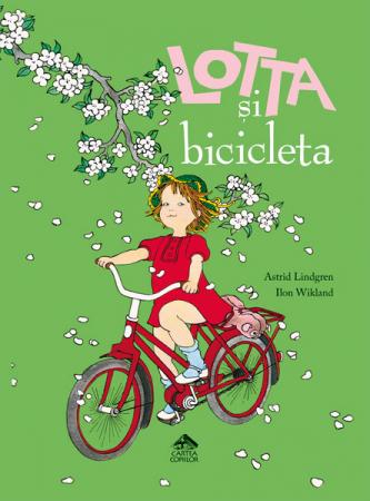 Lotta și bicicleta [0]