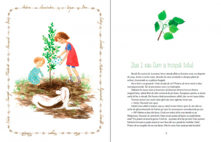 Luli și căsuța din copac [1]