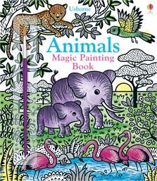 Magic painting Animals [0]