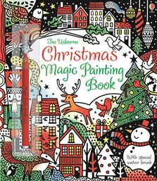 Magic painting Christmas [0]