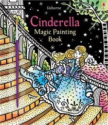 Magic painting Cinderella [0]