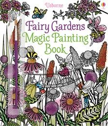 Magic painting Fairy gardens [0]
