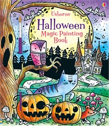 Magic painting Halloween [0]