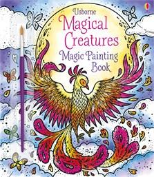 Magic painting Magical creatures [0]