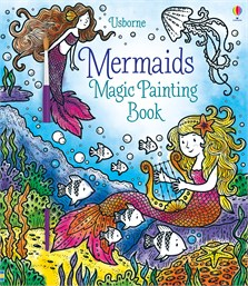 Magic painting Mermaids [0]