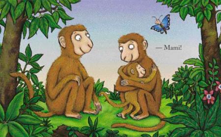 Maimuțica Bramburica [4]