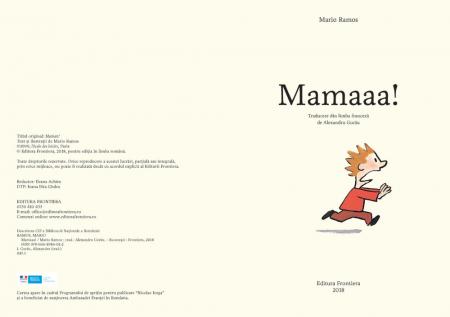 Mamaaa! [1]