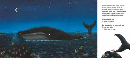 Melcul și balena [3]