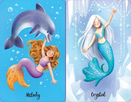 Mermaid snap [3]