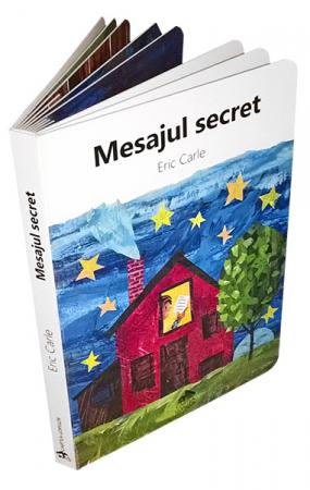 Mesajul secret [0]