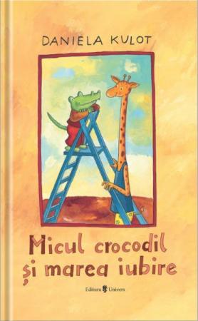 Micul crocodil si marea iubire [0]