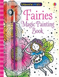 Mini Magic painting Fairies [0]