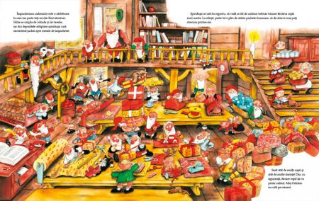 Moș Crăciun [7]