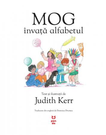 MOG invata alfabetul [1]