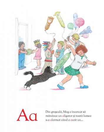 MOG invata alfabetul [2]
