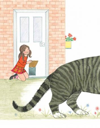 MOG, pisica uitucă [2]