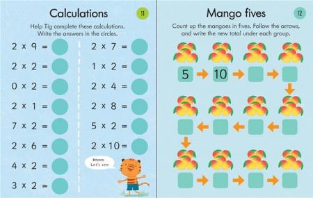 Multiplying practice pad 6-7 [2]