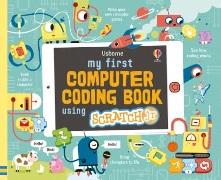 My First Computer Coding Bk Scratch Jnr [0]