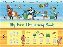 My first drumming book [0]