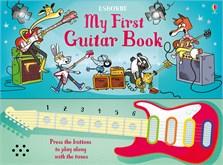 My first guitar book [0]