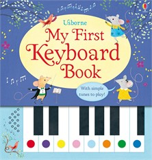 My first keyboard book [0]