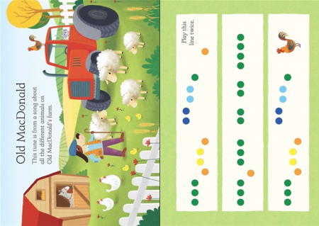 My first xylophone book [2]