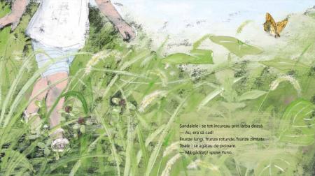 În iarbă [4]