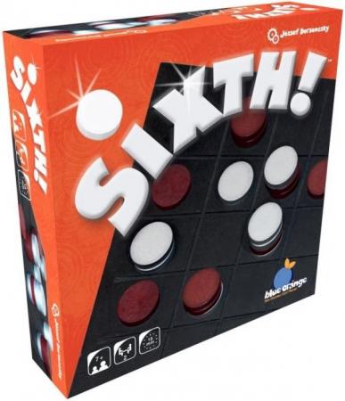 Sixth! [0]