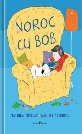Noroc cu Bob [0]