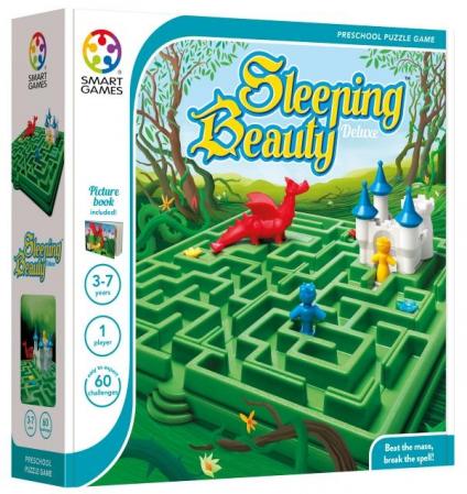 Sleeping Beauty [0]