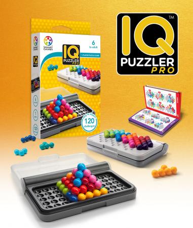 IQ Puzzler Pro [0]