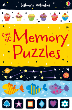 Over 50 memory puzzles [0]